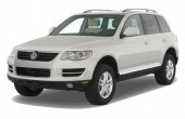 2008 Volkswagen Touareg Photos