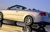 2008 Volvo C70 Photos
