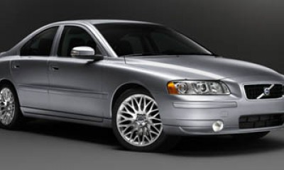 2008 Volvo S60 Photos