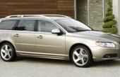 2008 Volvo V70 Photos
