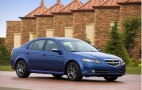 2007-08 Acura TL Models Recalled For Leaky Power Steering Hose