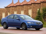 2008 Acura TL