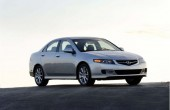 2008 Acura TSX Photos