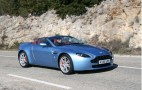 Five 2007-2008 Aston Martin Models Recalled For Suspension Problem