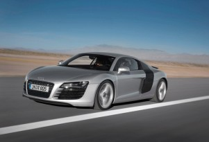 Audi Prices R8 North of $100K
