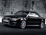 2008 Audi RS4 Cabriolet