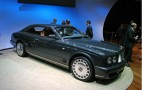 Bentley Drops New Brooklands Coupe In Geneva