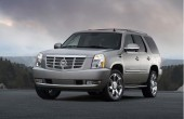 2008 Cadillac Escalade Photos
