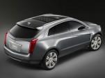2008 Cadillac Provoq Concept
