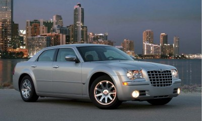 2008 Chrysler 300 Photos