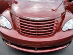 2008 Chrysler PT Cruiser Sunset Boulevard Edition