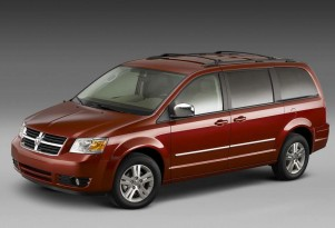 Chrysler, Sirius Putting TV In Minivans