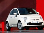 2008 Fiat 500