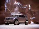 2008 Ford Explorer America Concept