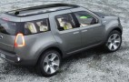 2011 Ford Explorer Based On Taurus Platform, Gets EcoBoost