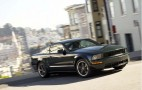 Ford Mustang Bullitt returns for 2008