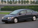 TheCarConnection.com's Six Best Cars for Great Fuel Economy