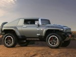 2008 HUMMER HX Concept - Jabonski