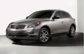 2009 Infiniti EX35 Photos