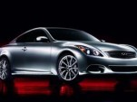 2008 Infiniti G37 Coupe