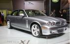 Jaguar Tweaks XJ; More to Come