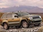 Chrysler Recalls 2008 Dodge Charger, Magnum; Chrysler 300; Jeep Commander, Jeep Grand Cherokee