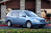 2008 Kia Sedona Photos