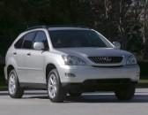 2008 Lexus RX350