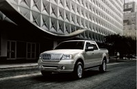 Used Lincoln Mark LT