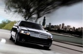 2008 Lincoln MKZ Photos