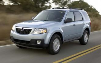 2001-2006, 2008 Mazda Tribute: Recall Alert