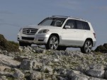 2008 Mercedes-Benz Vision GLK Freeside Concept