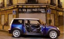 2009 MINI Cooper Clubman: Will You Rock One in 2009?