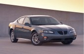 2008 Pontiac Grand Prix Photos