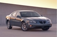 Used Pontiac Grand Prix