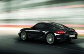 2008 Porsche Cayman Photos
