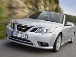 2008 Saab 9-3 Convertible