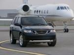 2008 Saab 9-7X