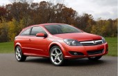 2008 Saturn Astra Photos