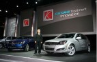 Saturn Dealerships Proved Perfect Fit For Kia's Expansion