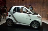 2008 Smart fortwo Photos