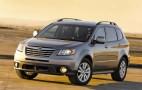 2008 Subaru Tribeca preview