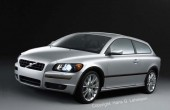 2008 Volvo C30 Photos