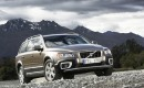 2008 Volvo XC70