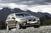2008 Volvo XC70 Photos