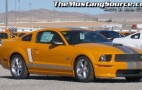 2008 Grabber Orange Shelby GT Photo