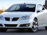 2009.5 Pontiac G6 hardtop convertible