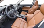 Ward's Auto announces 2009 Interior of the Year winners