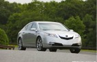 Acura forges ahead with tier 1 luxury plans, NSX could be revived