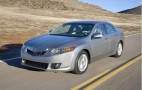 Acura's TSX diesel faces indefinite delay